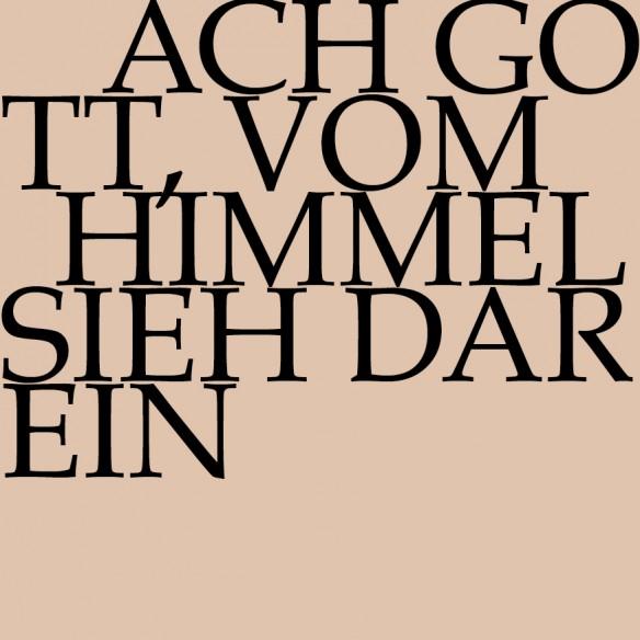 BWV 2 in Speicher/Appenzell