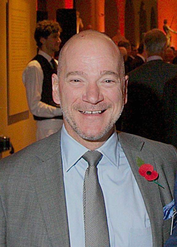 Andrew McAfee Foto wikipedia