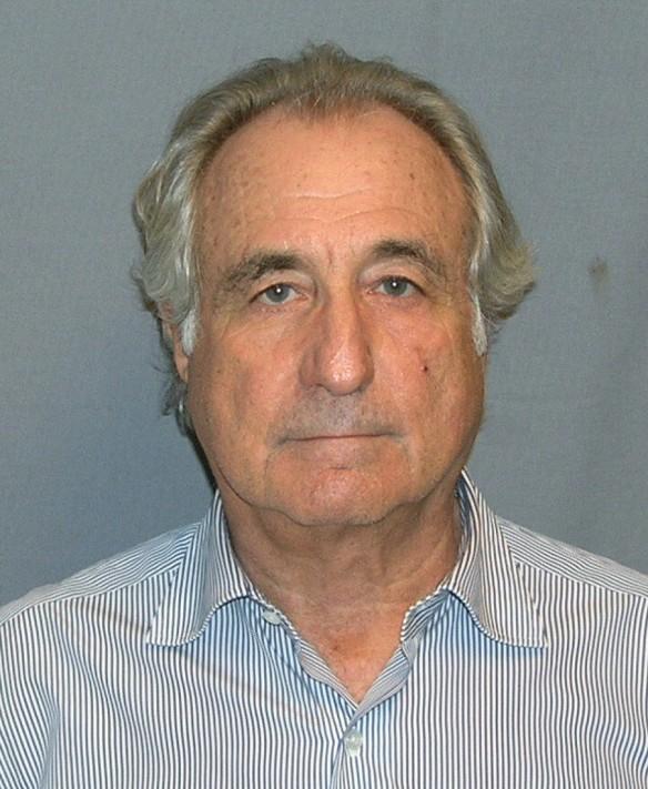 Bernard (»Bernie«) Madoff Foto Wikipedia