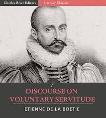 Étienne de la Boétie (1530 bis 1563)