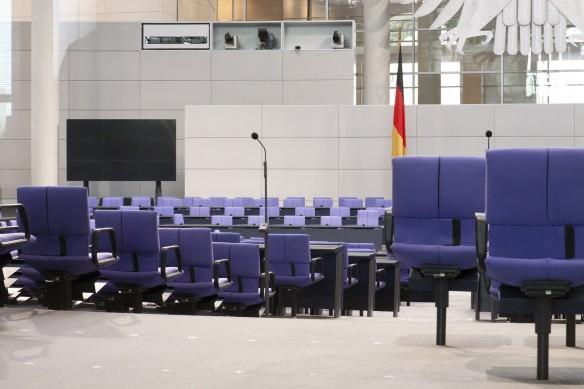 Die Lobbyisten warten schon Foto Tobias Golla/pixabay