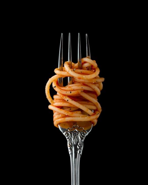 Der Pastakoch auf Kurzarbeit Foto Mae Mu/unsplash