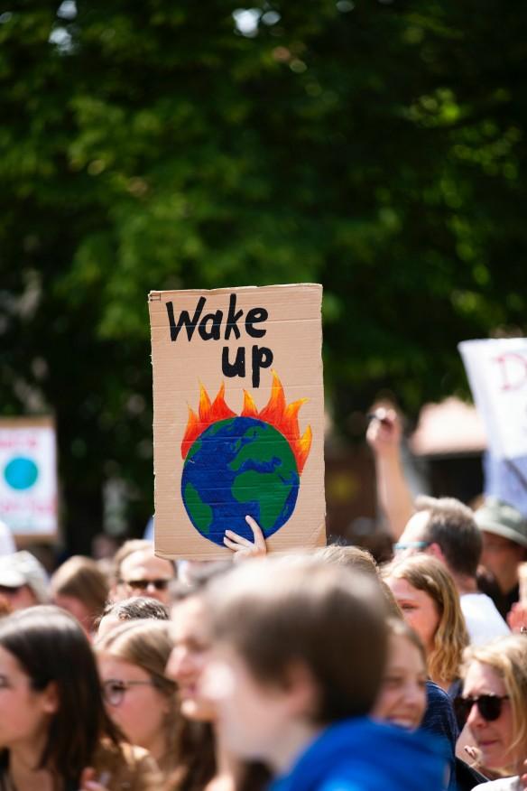 Verzichten für eine bessere Welt?
