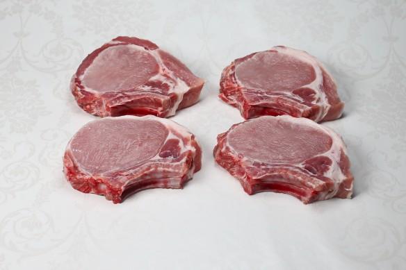 Billiges Schweinefleisch Foto Morgens Petersen/pixabay