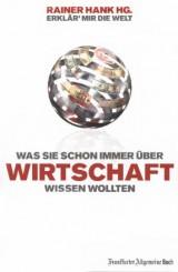 Buch »Erklär' mir die Welt«, ISBN 978-3-899-81156-8