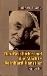 Der Geistlich und … · Cover