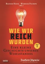 Buch »Wie wir reich wurden, Band 1«, ISBN 978-3-534-26039-3