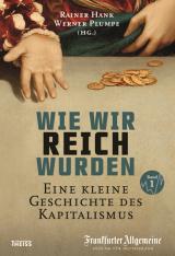Buch »Wie wir reich wurden, Band 2«, ISBN 978-3-806-22770-3