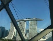 Marina Bay Sands Foto Rainer Hak