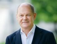 Der Erfinder des Wumms: Finanzminister Olaf Scholz Foto: Bundesministerium der Finanzen